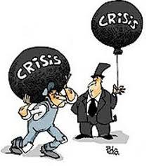 Crisis económica y desigualdad